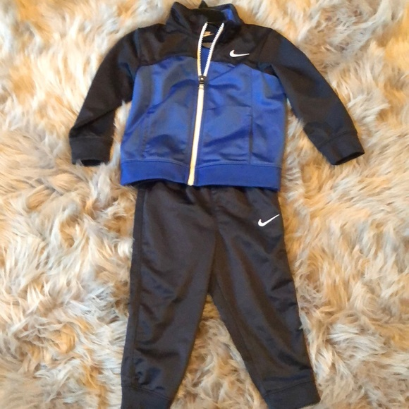 Nike Jogger Outfit !!